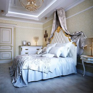 Дизайн двухкомнатной квартиры в Витебске