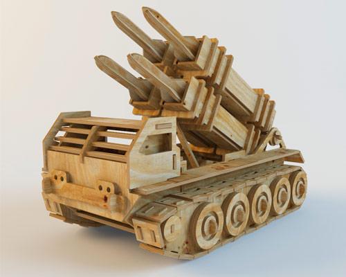 3d моделирование конструктора