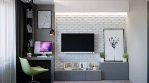 Дизайн квартиры Витебск