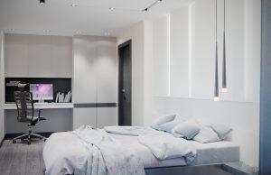 Интерьер спальни Минск